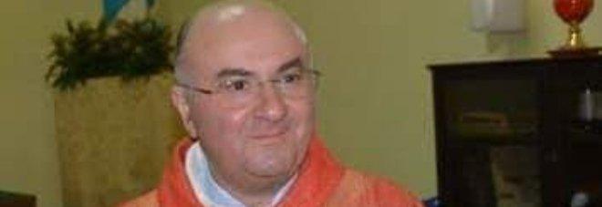 La Chiesa nolana in lutto, è morto don Alfonso Pisciotta
