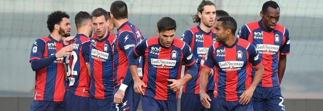 Crotone-Benevento 4-1 e Inzaghi ko: è la seconda sconfitta consecutiva