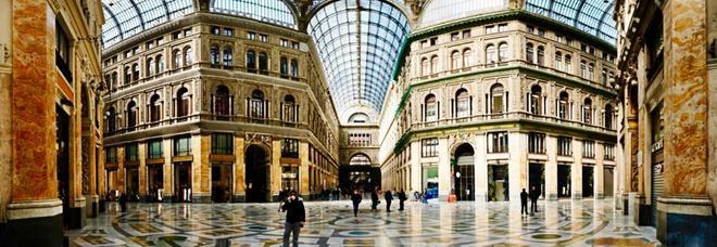 Napoli e la Campania deserte ai tempi del Coronavirus: inviateci le immagini che vedete da casa