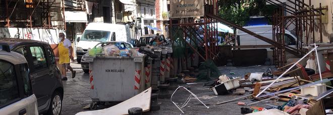 Napoli, viaggio nelle periferie del centro: ecco la città dimenticata da tutti