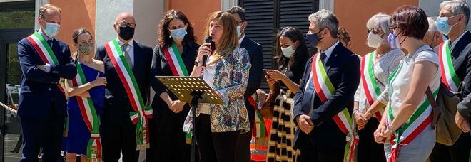 La strage di Bologna, Rosaria Manzo: «Fondamentale il valore della memoria»