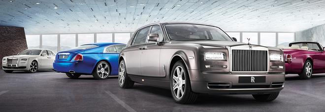 Rolls-Royce sbarca alla Parthenope:  caccia ai migliori cervelli di Napoli