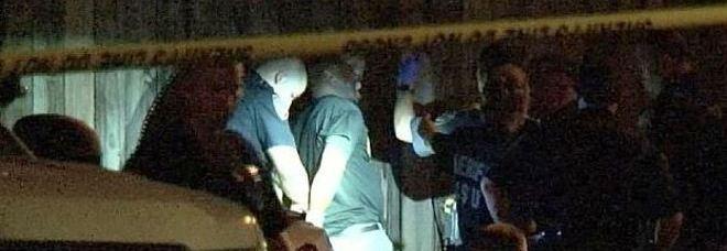 Sparatoria in una villetta in texas uccisi 6 bambini tra for Texas piani casa personalizzati