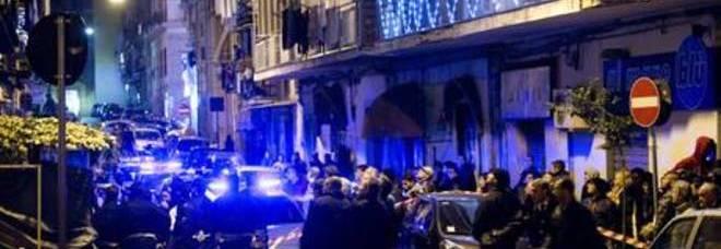 La doppia fuga di Lino, dalla polizia e dai sicari. Ecco la Sibillo story