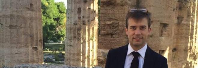 Paestum, il direttore Zuchtriegel: «Chiudo Facebook e scelgo la vita reale»