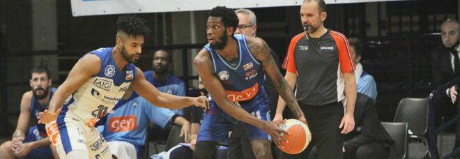 Ecco i gironi di Supercoppa 2021-22: Napoli Basket con Brescia e Treviso