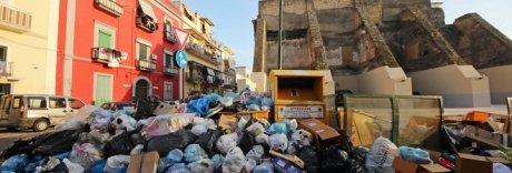 Inchiesta e crisi rifiuti in Campania, fratello ex sindaco figura chiave