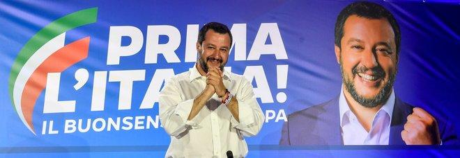 Elezioni Europee, risultati definitivi: trionfo Lega, M5S crolla, Pd secondo partito, Fdi avvicina Fi