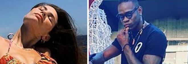 Dayane Mello e Mario Balotelli stanno insieme? Parla Enock Barwuah