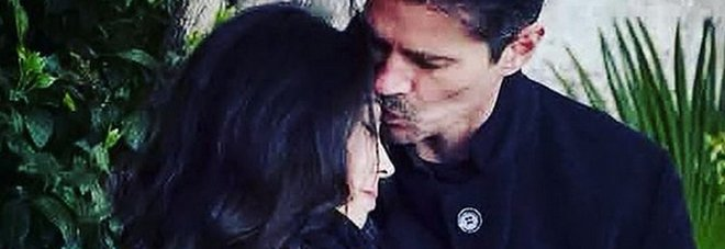 Fabio Fulco e Veronica Papa (Instagram)