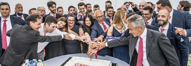 Ranieri Impiantistica, 35 anni di attività e le nuove sfide nell'era post Covid