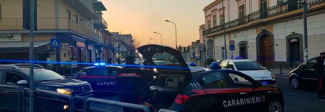Napoli, raffica di controlli nel weekend nell'area metropolitana: multe e denunce