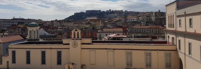 A Napoli «La Quercia», prima comunità per ragazzi adulti