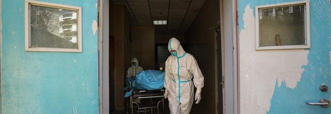 Coronavirus, allarme a Battipaglia: per un paziente rientrato dalla Cina