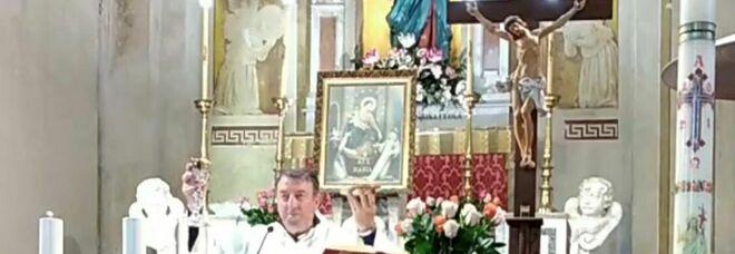 Laurino, l'ultima zona rossa campana: focolaio in chiesa, bufera sul parroco