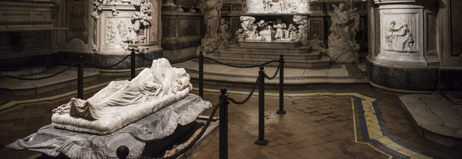 Riapre la Cappella Sansevero, orari e modalità di visita
