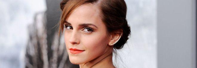 Emma Watson sesso video