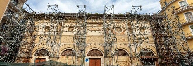 Dogana Avellino, incarico a Fuksas: il Comune risponde ai dubbi dell'Anac