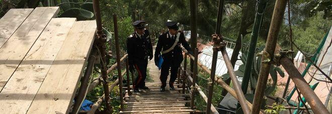 Capri, abusi edilizi nelle ville: a processo tecnici e proprietari
