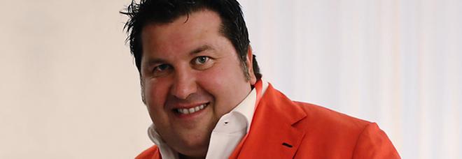 Luigi Scavone, patron di Alma spa
