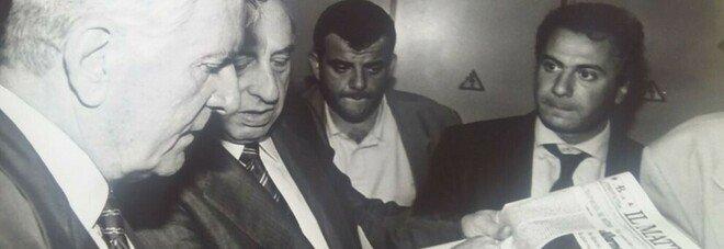 Sergio Zavoli è morto: fu presidente Rai e maestro della televione. Aveva 96 anni