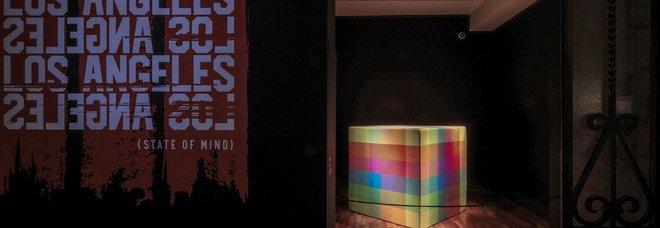 Los Angeles (State of Mind), la mostra a Palazzo Zevallos Stigliano