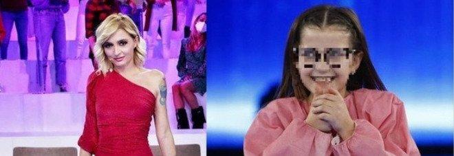 Amici 20, Veronica Peparini fa ballare la figlia Olivia ed emoziona tutti: De Martino in lacrime