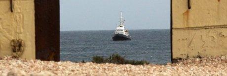 Migranti, due sbarchi a Lampedusa: 39 persone, anche donne e bambini