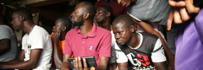 Benin, cinque calciatori positivi, salta partita con Sierra Leone