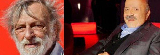 Gino Strada, Costanzo: «Una delle persone migliori che abbia mai ospitato al Maurizio Costanzo Show»