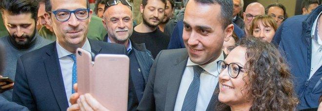 Di Maio, basta fair play: il grillino anticipa Salvini e twitta sulla sicurezza