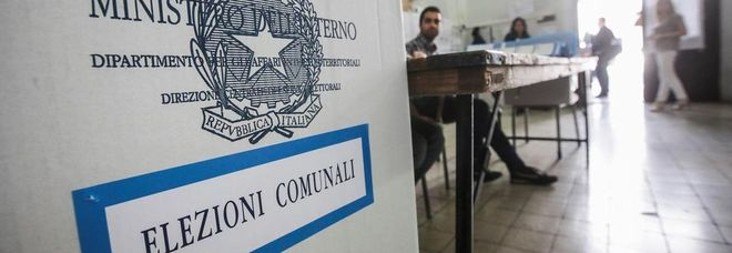Elezioni Europee e Comunali, ecco l'affluenza in Campania