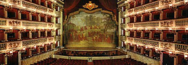 La Befana arriva anche al Teatro San Carlo: progetti in streaming per bambini e adulti