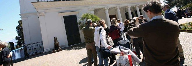 Giornate del Fai, porte aperte in Campania a sessanta tesori nascosti