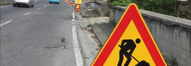 Vomero-Pianura, cantiere infinito: raccordo ancora chiuso