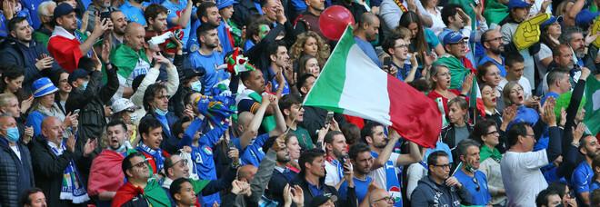Italia-Spagna, ascolti record: la partita ha registrato 17 milioni di spettatori