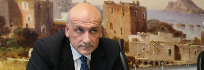 Bradisismo, il sindaco di Pozzuoli: «Non si creino allarmismi»