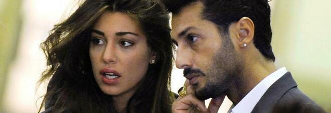 Fabrizio Corona, Belen Rodriguez rompe il silenzio: «Ho pianto tanto». E lancia un appello