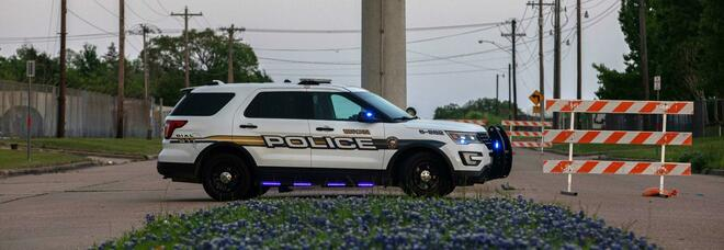 Usa, sparatoria in Texas: un morto e cinque feriti