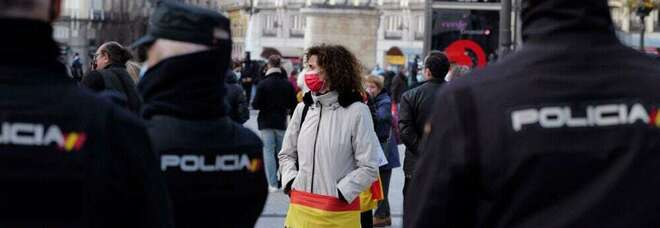 Covid, la regione di Valencia torna a respirare: zero decessi da una settimana