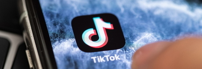 TikTok down, like e visualizzazioni scomparsi dall'app: utenti impazziti sui social