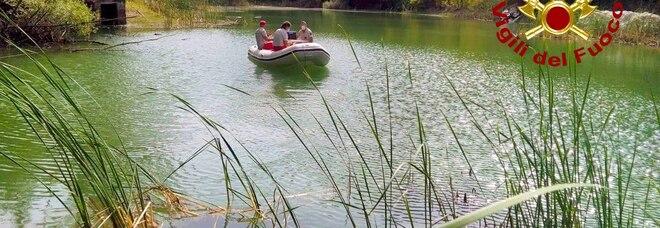 Trentenne scomparso in Irpinia, ricerche in corso anche con i droni