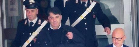 Omicidio Vannini, Ciontoli nei guai: «Pistola contro un automobilista»