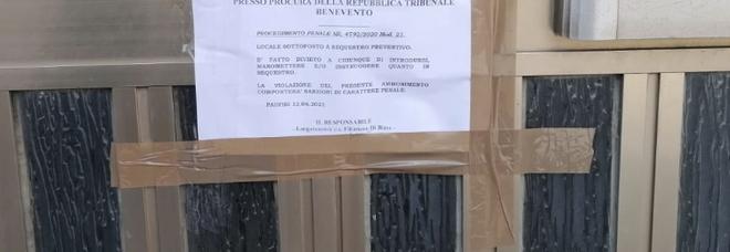 Benevento, appello ai pazienti del medico al lavoro con il Covid: «Fate il tampone»