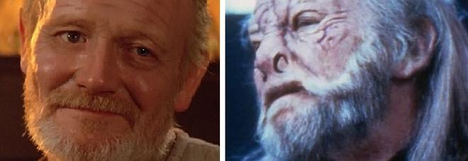Morto William Sheppard, popolare attore della saga di Star Trek