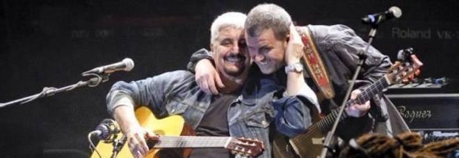 Pino e Nello Daniele