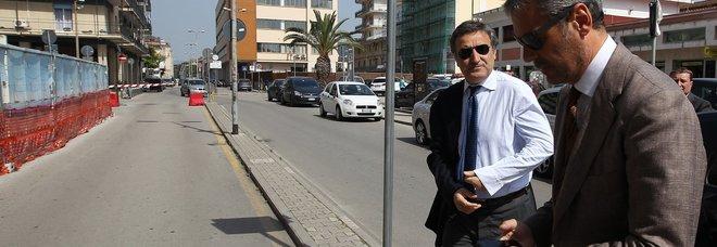 Tentata concussione, condannato ex presidente Consiglio regionale