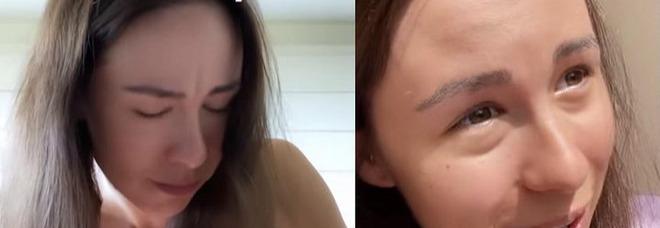 Aurora Ramazzotti sessuologa su Instagram, è bufera. Caterina Collovati: «Torni a parlare di alpaca»