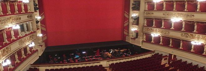 Roma, ballerine del Teatro dell'Opera fanno ricorso alla Corte Ue: «Noi discriminate»