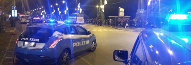 Controlli anti-Covid a Salerno, 200 multe, otto negozi sanzionati